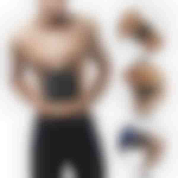 6 pack trebušne mišice