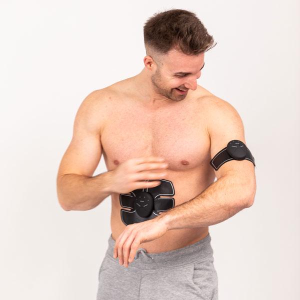stimulator za trebušne mišice