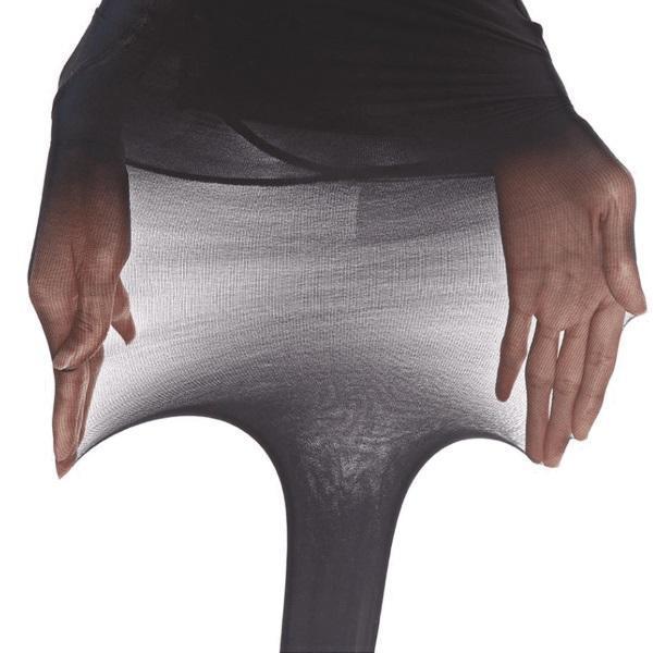 elastične hulahopke