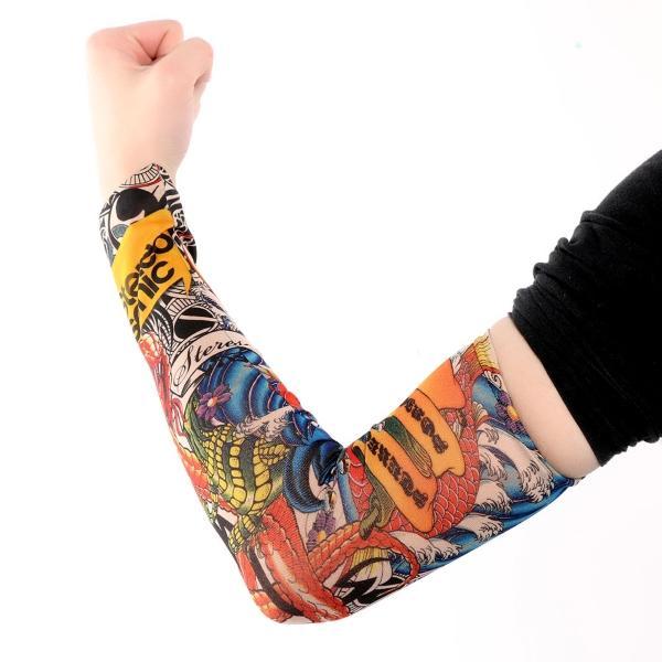 tattoo rokav
