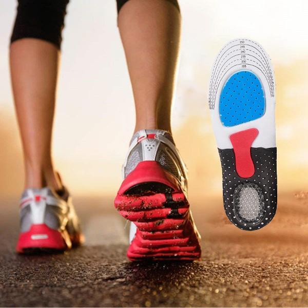vložki za čevlje