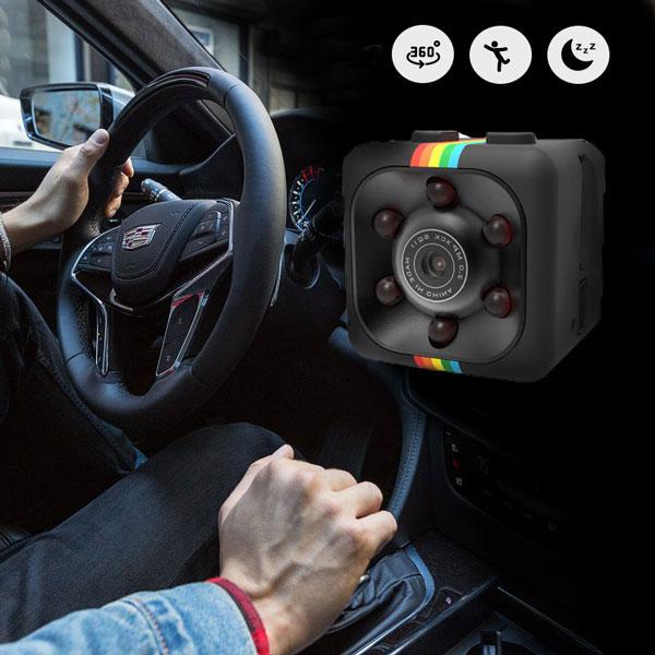 kamera za avto
