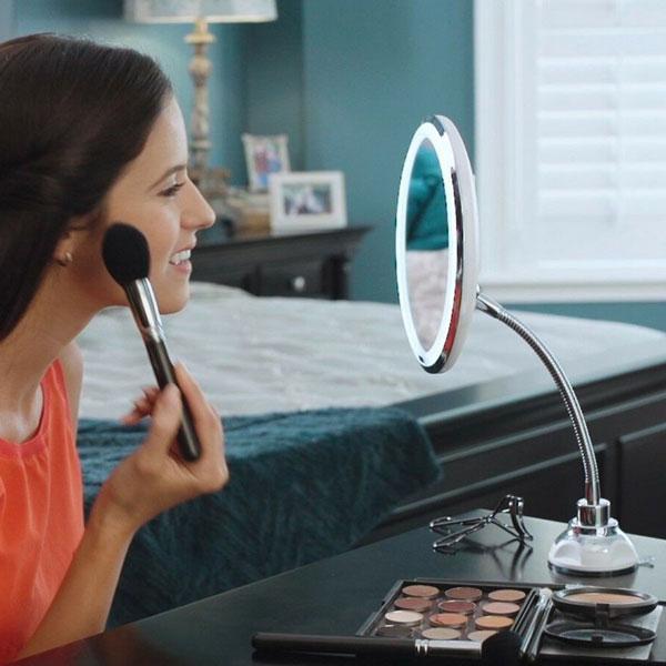 ogledalo za ličenje