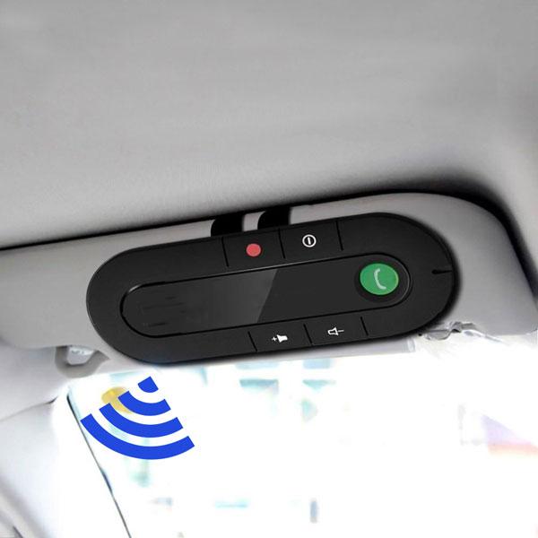 set za prostoročno telefoniranje v avtu