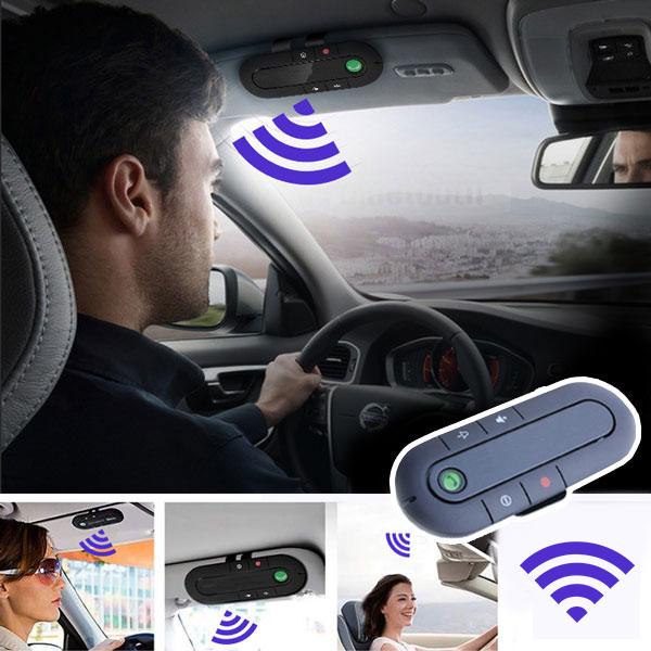 prostoročno telefoniranje v avtu