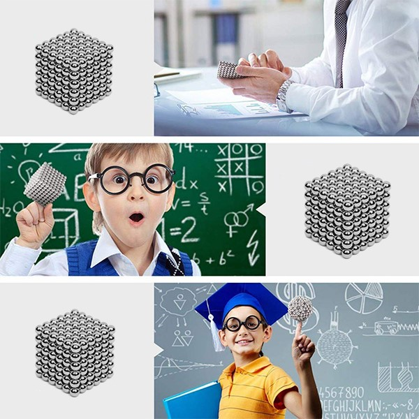 magnetne kroglice za boljše učenje