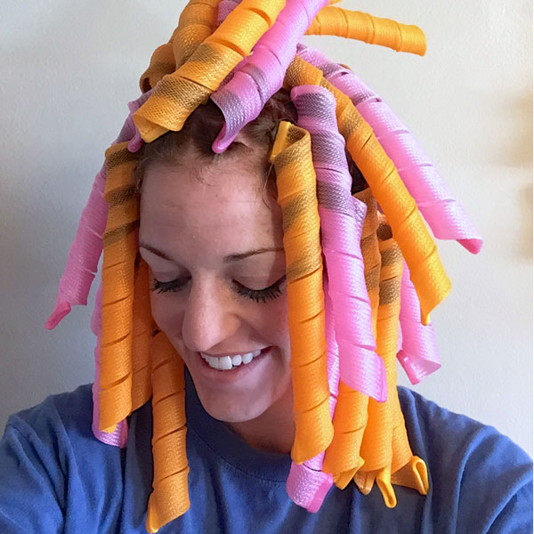 navijalke za lase