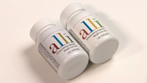 orlistat tablete za hujšanje