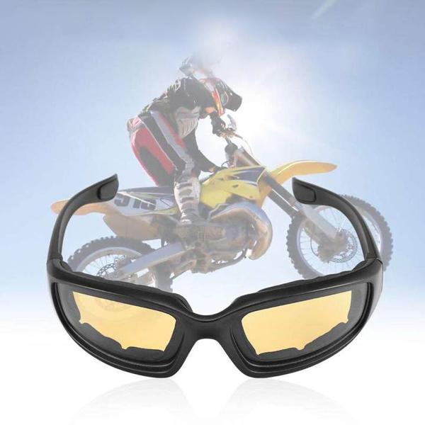 sončna očala za motor