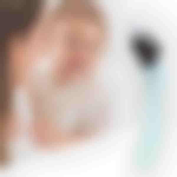 Otroški nosni aspirator NASALEX