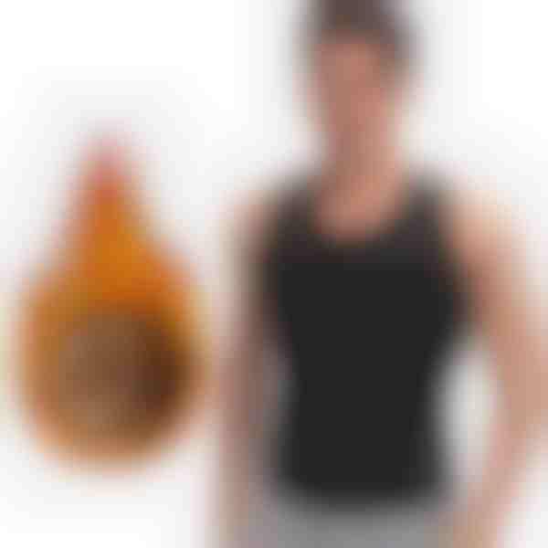 Termo-Shaper Men 2.0 za ekstremno oblikovanje telesa
